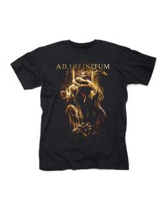 AD INFINITUM - Ghost / T-Shirt
