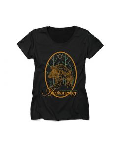 AEPHANEMER - A Dream Of Wilderness / Womens T-Shirt PRE ORDER RELEASE DATE 11/19/21