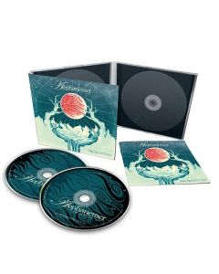AEPHANEMER-Prokopton/Limited Edition Digipack 2CD