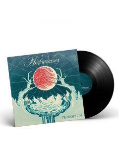 AEPHANEMER-Prokopton/Limited Edition BLACK Vinyl Gatefold LP