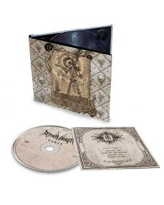 AETHER REALM-Tarot/Limited Edition Digipack CD (2017 Reissue)