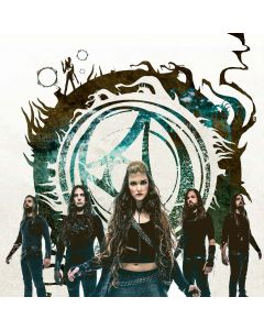THE AGONIST-Logo/Tapestry