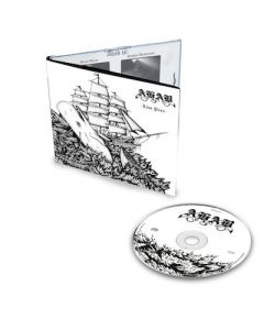 AHAB - Live Prey / Digipak CD