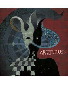 ARCTURUS - Arcturian / Digipak CD