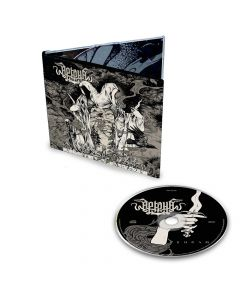 ARKONA - Khram/Limited Edition Digipack CD