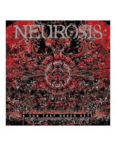 NEUROSIS - A Sun That Never Sets / CD