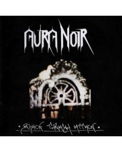 AURA NOIR - Black Thrash Attack / CD