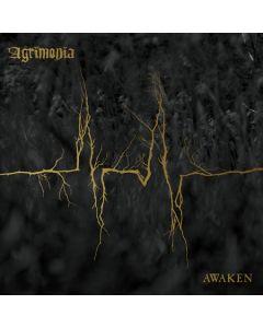 AGRIMONIA - Awaken / Silver 2LP