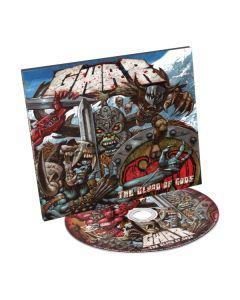 GWAR - Blood Of The Gods / CD