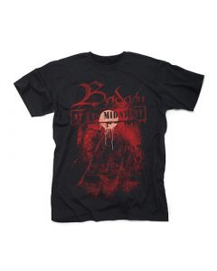 BODOM AFTER MIDNIGHT - Bodom After Midnight / T-Shirt