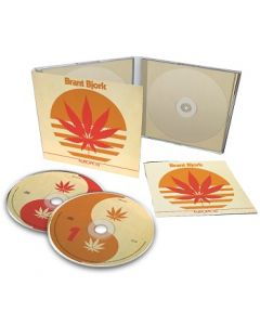 BRANT BJORK-Europe ´16/Limited Edition Digipack 2CD