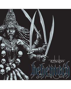 BEHEMOTH-Ezkaton CD