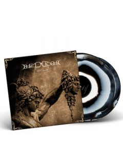 BE'LAKOR - Stone's Reach / Limited Edition BLACK + WHITE SWIRL 2LP