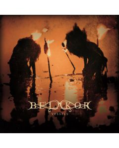 BE'LAKOR-Vessels/CD