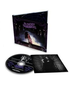 BLOODY HAMMERS-The Summoning/Limited Edition Digipack CD
