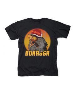 BOKASSA - Raditude / T-Shirt