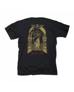 CANDLEMASS-The Door To Doom/T-Shirt