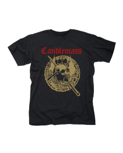 CANDLEMASS-The Door To Doom/T-Shirt