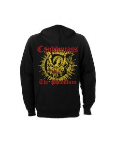 CANDLEMASS - The Pendulum / Zip Hoodie