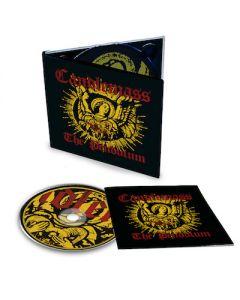CANDLEMASS - The Pendulum / Digipak CD EP