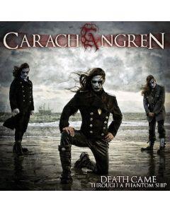 CARACH ANGREN - Death Came Through A Phantom Ship / CD
