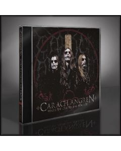 CARACH ANGREN - Where The Corpses Sink Forever / CD