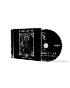 BLOODLETTER - Funeral Hymns / CD