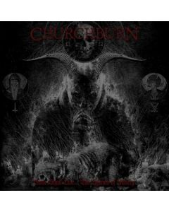 CHURCHBURN - None Shall Live... The Hymns Of Misery / LP