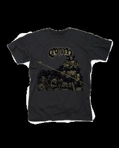CONAN-Existential Void Guardian/T-Shirt