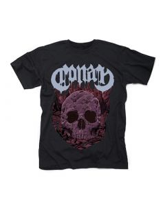 CONAN - Live At Freak Valley / T-Shirt
