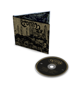 CONAN-Existential Void Guardian/Limited Edition Digipack CD