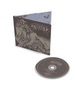 CONAN- Man Is Myth (Early Demos)/Limited Edition Digipack CD