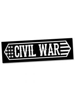CIVIL WAR-The Last Full Measure/Patch