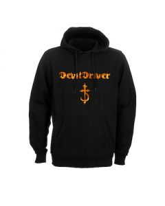 DEVILDRIVER - Dealing With Demons I / Pullover Hoodie