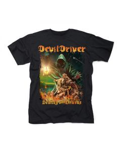 DEVILDRIVER - Dealing With Demons I / T-Shirt
