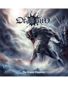 DEAD SUN - The Grand Chamber / CD