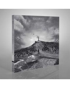 DEATHWHITE - For A Black Tomorrow / CD
