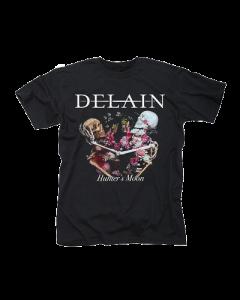 DELAIN-Hunter's Moon/T-Shirt