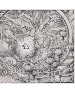 THE DEVIL'S BLOOD-III: Tabula Rasa or Death and the Seven Pillars/Limited Edition Vinyl