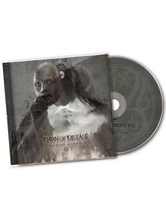 DAWN OF DISEASE-Processions of Ghosts/CD