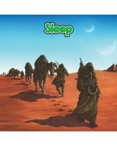 SLEEP-Dopesmoker/CD