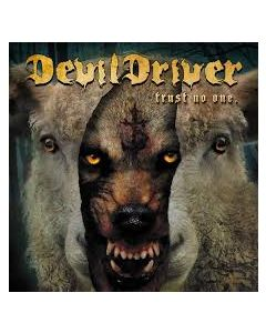 DEVILDRIVER-Trust No One/CD
