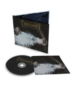 DRACONIAN - Under A Godless Veil / Digipak CD + T-Shirt Bundle