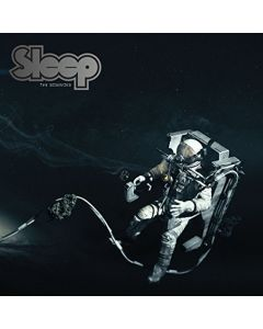 SLEEP - The Sciences / CD