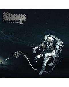 SLEEP - The Sciences / CD