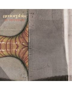AMORPHIS - AM Universum / CD