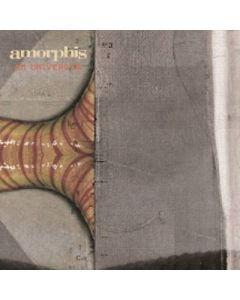 AMORPHIS - AM Universum / CD