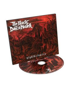 THE BLACK DAHLIA MURDER - Nightbringers / CD