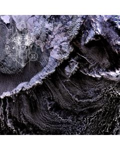 NEKRASOV - The Mirror Void / Purple Smoke LP
