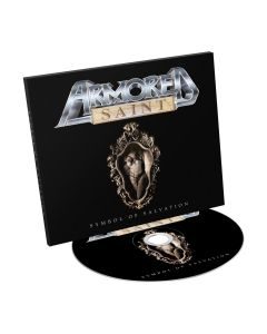 ARMORED SAINT - Symbol Of Salvation / Tour Edition CD